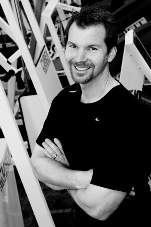 Jason Hodge of Medical Fitness Pros