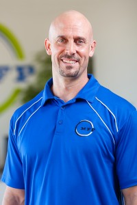 Personal Trainer in Katy
