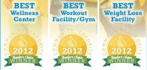Best Weight Loss, Best Gym, Best Wellness