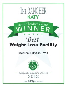 Weight Loss Katy Tx