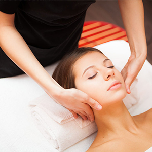 Stress Release Massage Therapy Katy