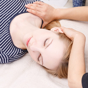 Therapeutic Massage Therapy Katy